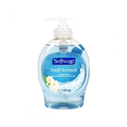 7.5OZ SOFTSOAP...
