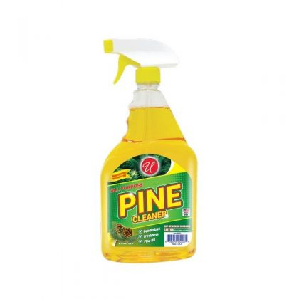32oz PINE CLEANER-12