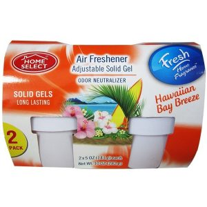 AIR FRESHENERS-CLOSE OUT