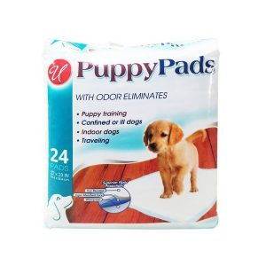 PET TRAINING PADS